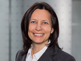 Sabine Ertl  - Firmenkundenberatung Volksbank Göppingen