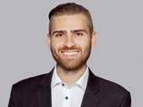 Lukas Klauß- Zahlungsverkehrsexperte
