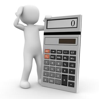 Baufinanzierungsrechner
