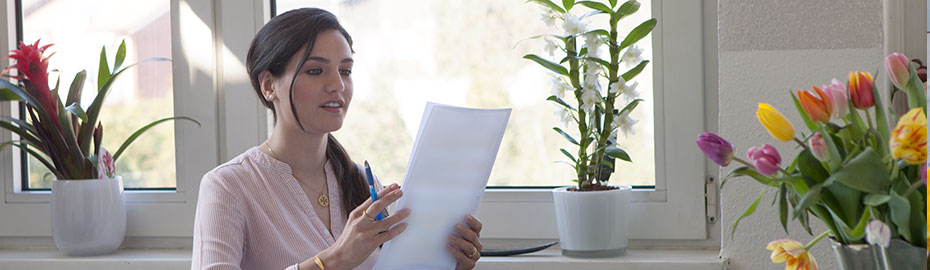 Passende Versicherungen für Ihre Immobilienfinanzierung