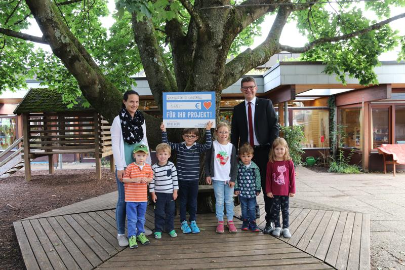 Kindergarten St. Christopherus Donzdorf