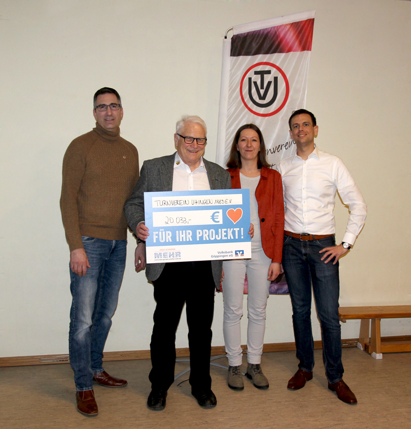 Turnverein Uhingen e.V.