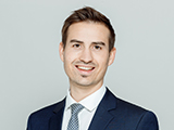 Raphael-Lucca Zentler - stellvertretender Leiter BusinessCenter