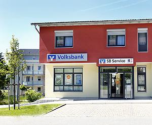 Geschäftsstelle Amstetten, Hauptstraße 91, 73340 Amstetten