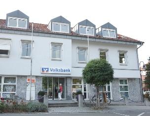 Bad Boll Volksbank Goppingen Eg