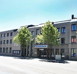 Geschäftsstelle Geislingen / Volksbank Göppingen, Stuttgarter Str. 99, 73312 Geislingen