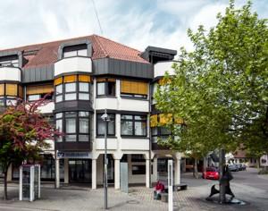 Geschäftsstelle Eislingen / Volksbank Göppingen, Hauptstr. 51, 73054 Eislingen