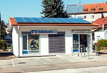 Geschäftsstelle Hausen / Volksbank Göppingen, Hauptstr. 9, 73337 Bad Überkingen (Hausen)