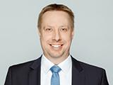 Andreas Walther - Geschäftsstellenleiter Heiningen