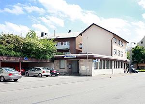 Geschäftsstelle Salach / Volksbank Göppingen, Haupststr. 52, 73084 Salach