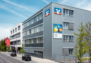Geschäftsstelle Eislingen / Volksbank Göppingen, Ulmer Str. 7, 73054 Eislingen