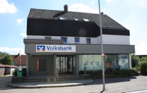 Geschäftsstelle Adelberg, Schorndorfer Str. 13, 73099 Adelberg