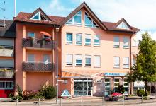 Geschäftsstelle Albershausen, Lindenstr. 3, 73095 Albershausen