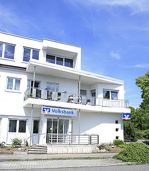 Geschäftsstelle Bartenbach / Volksbank Göppingen, Lerchenberger Str. 11, 73035 Bartenbach