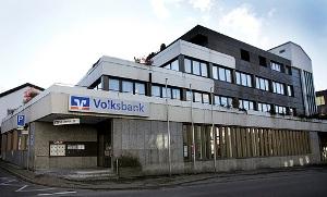 Geschäftsstelle Donzdorf / Volksbank Göppingen, Hauptstr. 48, 73072 Donzdorf