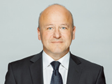 Holger Kienle - Volksbank in Ebersbach