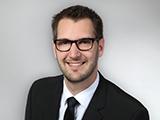 Christian Strauß - Geschäftsstellenleiter Volksbank Jebenhausen-Faurndau