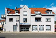 Geschäftsstelle Gingen / Volksbank Göppingen, Bahnhofstr. 15, 73333 Gingen