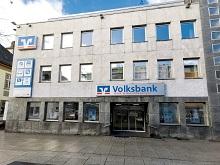 Geschäftsstelle Göppingen / Volksbank Göppingen, Marktstraße 24, 73033 Göppingen