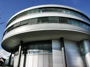 Hauptstelle Göppingen / Volksbank Göppingen, Poststr. 4, 73033 Göppingen