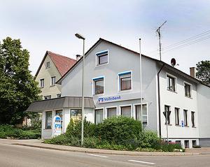Geschäftsstelle Schlat / Volksbank Göppingen, Hauptstr. 10, 73114 Schlat