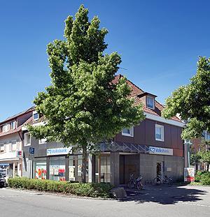Geschäftsstelle Süßen / Volksbank Göppingen, Bauschstr. 11, 73079 Süßen
