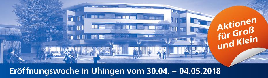 UIGO Volksbank Uhingen