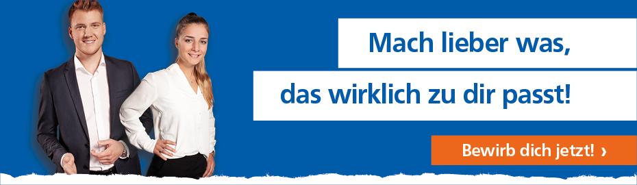 Ausbildung Volksbank Göppingen