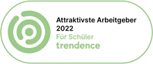Trendence Schülerbarometer 2017/18