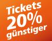 FRISCH AUF Tickets zum Sonderpreis