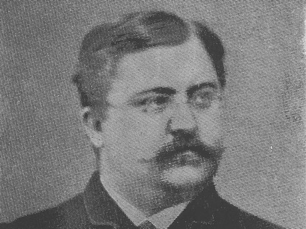 Theodor Merkt (Bankdirektor von 1888-1906)