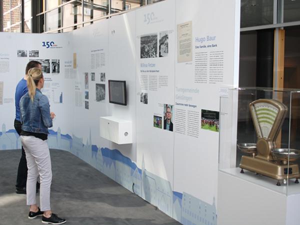 Ausstellungsvideo