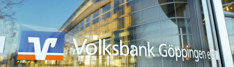 Organe & Gremien der Volksbank Göppingen