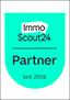 Premium-Partner von ImmobilienScout24